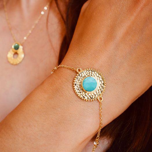 bracelet iconic + 2 PIERRES CLIPS OFFERTES